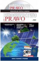 Budownictwo i Prawo nr 1/2017 na CD