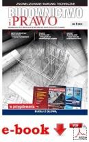 Budownictwo i Prawo nr 1/2018 plik PDF
