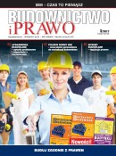 Budownictwo i Prawo nr 2/2017