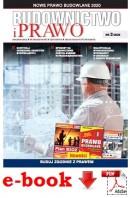 Budownictwo i Prawo nr 2/2020 plik PDF