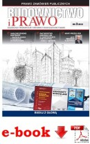 Budownictwo i Prawo nr 3/2018 plik PDF