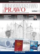 Budownictwo i Prawo nr 3/2018