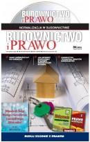 Budownictwo i Prawo nr 4/2015 na CD