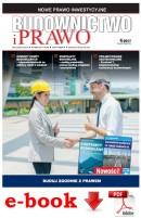 Budownictwo i Prawo nr 4/2017 plik PDF