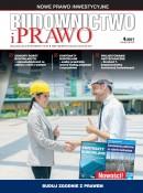 Budownictwo i Prawo nr 4/2017
