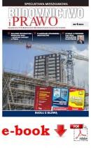 Budownictwo i Prawo nr 4/2018 plik PDF