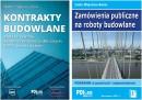 Kontrakty budowlane i Zamówienia publiczne - w pakiecie 25% taniej