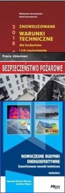 PAKIET WARUNKI TECHNICZNE - 3 książki