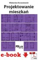 Projektowanie mieszkań - plik PDF