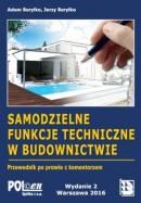 Samodzielne funkcje techniczne w budownictwie 2016 - 50 proc. rabatu WYPRZEDAŻ