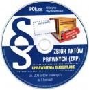 Zbiór Aktów Prawnych na CD 01.01.2017 (bez możliwości drukowania)